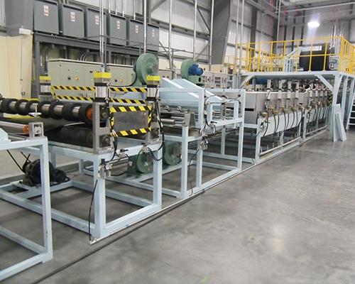 Анализируются характеристики оборудования, работающего в двух направлениях